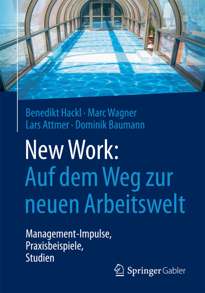 New Work Hackl, Baumann